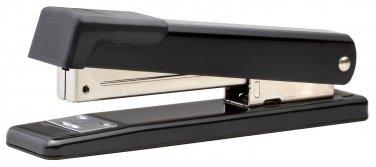 Bostitch Classic Metal Desktop Stapler, Full-Strip, Black (B515-BLACK)