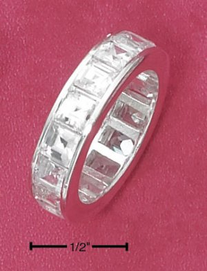 6MM ETERNITY BAND (SR-2232)