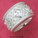 CUBIC ZIRCON BAND (SR-1305)