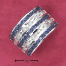 BLUE AND CLEAR CZ BAND (SR-2212)