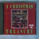 A Christmas Treasury Volume One Music CD