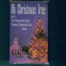 Oh Christmas Tree Cassette with The Vienna Boys Choir and Mormon Tabernacle Choir Box1