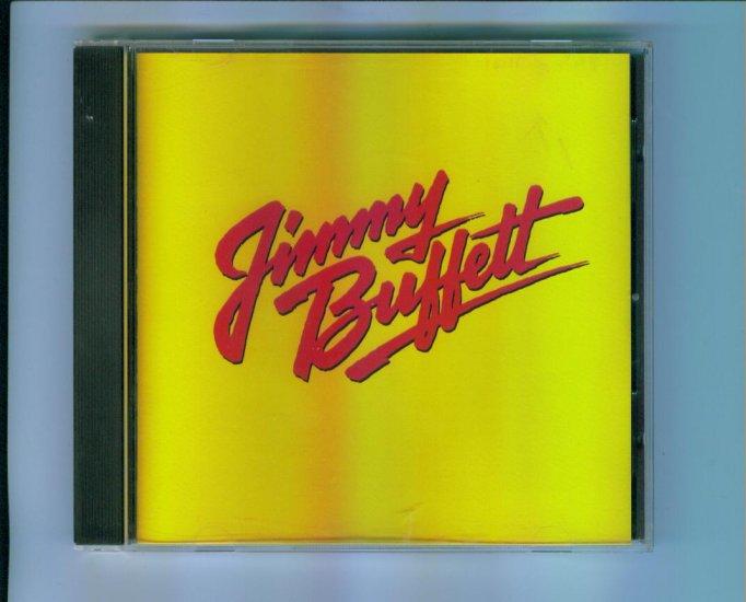 Jimmy Buffett - Songs You Know by Heart/Jimmy Buffett's Greatest Hits CD