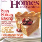 Better Homes and Gardens November 2006 Mint Copy Back Issue