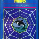 Creative Teaching Press CTP Theme Series Whales Grades 2 - 3 Whole Language Thematic Teaching