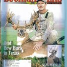 Buckmasters Whitetail Magazine July August 2002 Gently Read Copy Back Issue