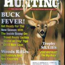 Petersen's Hunting Magazine Bonus Deer Issue 2002 Gently Read Copy