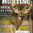 Petersen's Hunting Magazine Bonus Deer Issue 2002 Gently Read Copy