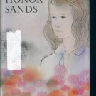 Honor Sands by Mildred Lee Ex Library Edition HC Chapter Book Copyright 1966