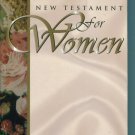 New Testament for Women New International Version NIV PB Easter Gift