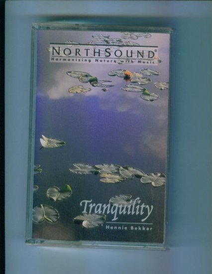 NorthSound Tranquility Hennie Bekker Cassette Classical Music