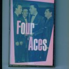The Best of Four Aces Music Cassette