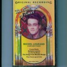 Michel Legrand Legrand Piano Cassette The Best Of Times