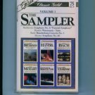Excelsior Classic Gold The Sampler Volume 1 Vol One Cassette