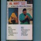 Al Hirt Swingin' Dixie Cassette
