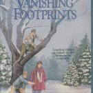 The Vanishing Footprints Adventures of the Northwoods By Lois Walfrid Johnson PB Mystery
