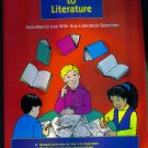 Responding to Literature by June Hetzel CTP Resource Guide Reproducible location41