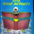 Blast Off With Book Reports Reproducible Resource Guide Good Apple location41