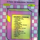 Literature Activities for Young Children Reproducible Resource Guidebook location41