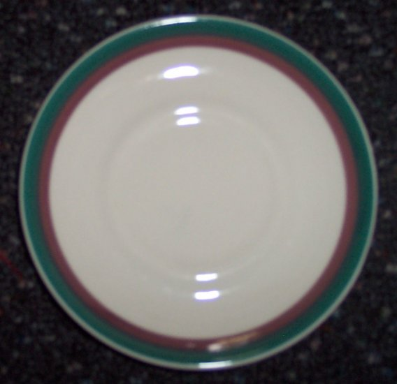 Retired PFALTZGRAFF JUNIPER SAUCER ~ Dinnerware Dishes Discontinued Plates