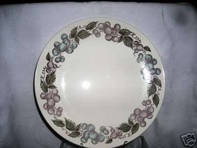 Taylor Smith & Taylor Taylorstone Concord Coupe Soup Bowl 1968 China Dinnerware