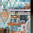Better Homes and Gardens Magazine ~ January  2004 ~ Gently Read Copy Back Issue