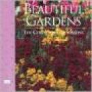 Beautiful Gardens The Colors of the Seasons ~ Hardcover ~ C. R. Gibson