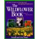 The Wildflower Book East of the Rockies ~ Wild Flowers ~ Donald Stokes ~ Soft Bound