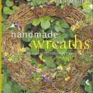 Country Living ~ Handmade Wreaths ~ Stewart ~ Hardcover ~ Decorating Throughout the Year