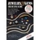 Jewelry & Gems The Buying Guide ~ Softbound ~ Antoinette L Matlins, PG