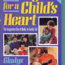 HONEY FOR A CHILD'S HEART ~ Gladys Hunt ~ Paperback ~ Teacher Home School Resource HOMESCHOOLING