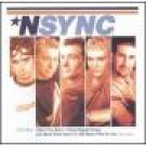 N SYNC Nsync ~ Pop Rock Music CD