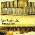 FAT BOY SLIM ~ Praise You ~ Music CD