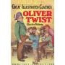 Great Illustrated Classics Oliver Twist Charles Dickens Hardcover location102