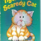 Step Into Reading A Step 1 Book Tiger Is a Scaredy Cat Joan Phillips location102