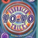 Advanced Yo Yo Tricks ~ Bruce Weber with Yo Yo Master Dale Oliver ~ More Than 20 New Tricks
