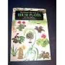 The Woman's Day Book of House Plants Jean Hersey Out of Print Hardcover 1965 location192