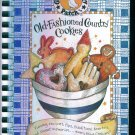 Gooseberry Patch Old Fashioned Country Cookies Spiral Hardbound Cookbook Cookbooks location102