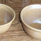 Mixing Bowl Set 1 Quart 1 1/2 Quart Western Stoneware Monmouth Ill location21