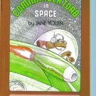 Commander Toad in Space ~ Jane Yolen~ Scholastic  ~ Reading Rainbow location96