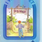 I Want A Pet ~ A Start To Read Book ~ School Zone ~ Ages 4 - 7 ~ 06003 location96