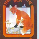 The Fox on the Box  ~ A Start To Read Book ~ School Zone ~ Ages 4 - 7 ~ 06005 location96