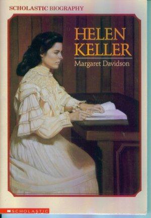 Helen Keller Margaret Davidson Scholastic Inc Ages 7 - 12 location28