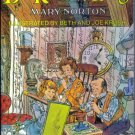 The Borrowers Mary Norton Trumpet Club Special Edition Ages 7 - 12 location28
