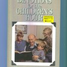 Devotions for the Children's Hour Kenneth N Taylor Moody Press Ages 7 - 12 location28