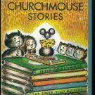 Margot Austin's Churchmouse Stories ~ Margot Austin ~ Peter Churchmouse The Three Silly Kittens Book