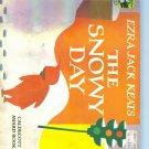 The Snowy Day ~ Ezra Jack Keats ~  Caldecott Medal Winner
