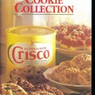 Butter Flavor Crisco Cookie Collection Cook Book Cookbook