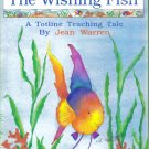 The Wishing Fish A Totline Teaching Tale Jean Warren Home School Education location102
