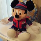 2006 Walt Disney World Mickey Mouse Plush Stuffed Animal Toy location2